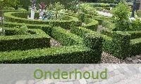 hovernier ede tuin onderhoud